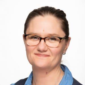 Nicole Kosanke, PhD